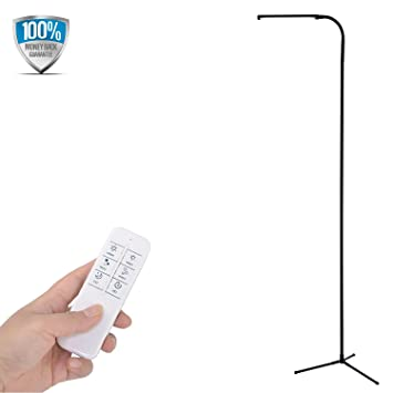 2017 new version norjack f9 6 feet remote control dimmable led 2017 new version norjack f9 6 feet remote control dimmable led floor lamp aloadofball Images