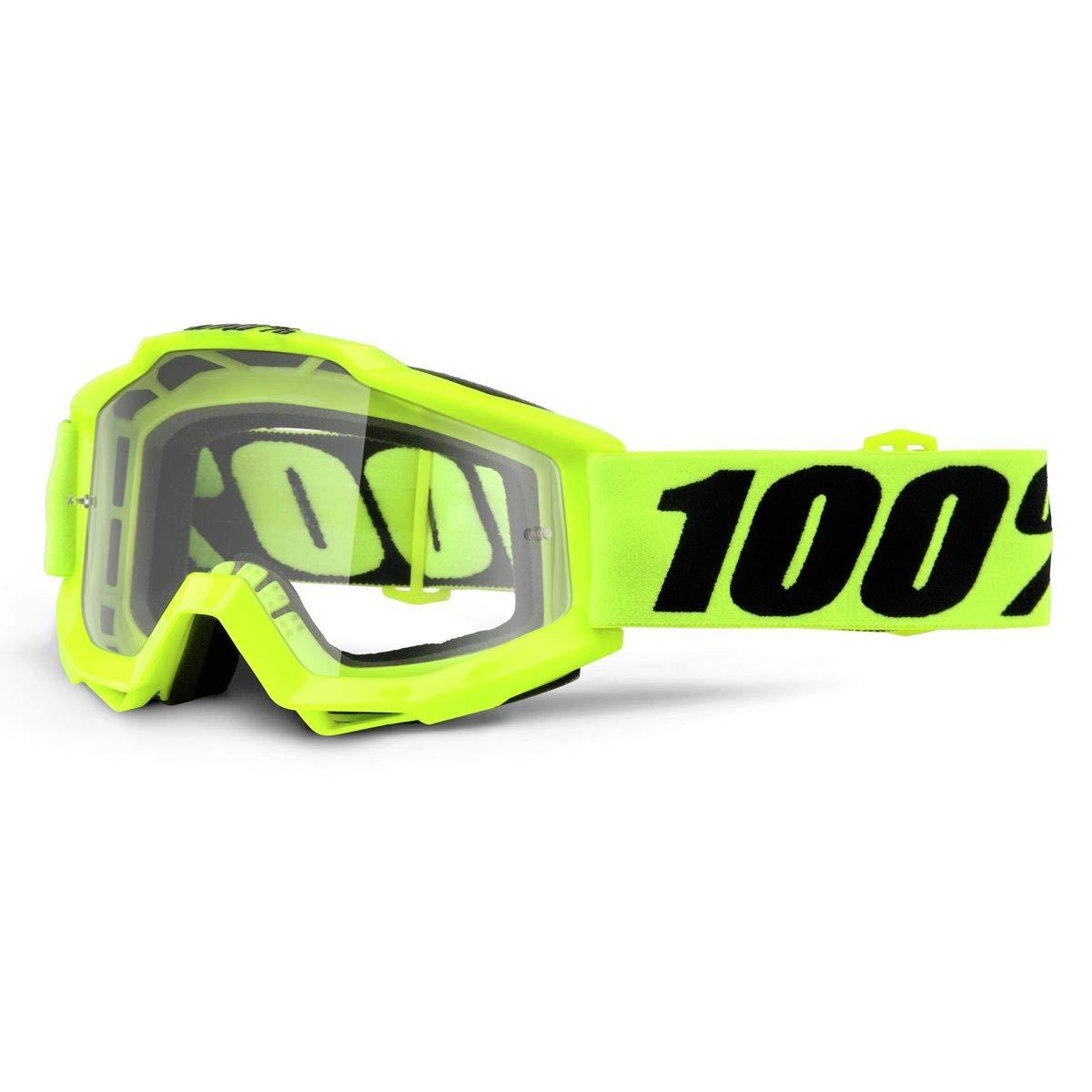 Desconocido 100/% Accuri OTG m/áscara de Bicicleta de monta/ña Unisex Amarillo