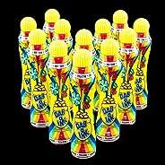 Dab-O-Ink One Dozen 4oz Yellow Bingo Dauber