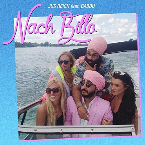 Download Song Ek Passe Tu Babbu: Nach Billo By Jus Reign On Amazon Music