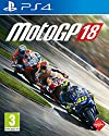 EU版 MotoGP18 (国内版本体動作可)の商品画像