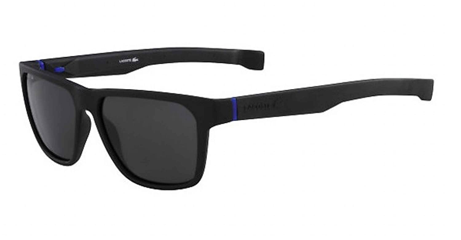 74c606c096 Amazon.com  Lacoste Sunglasses - Polarized - L869SP (Matte Black)  Sports    Outdoors