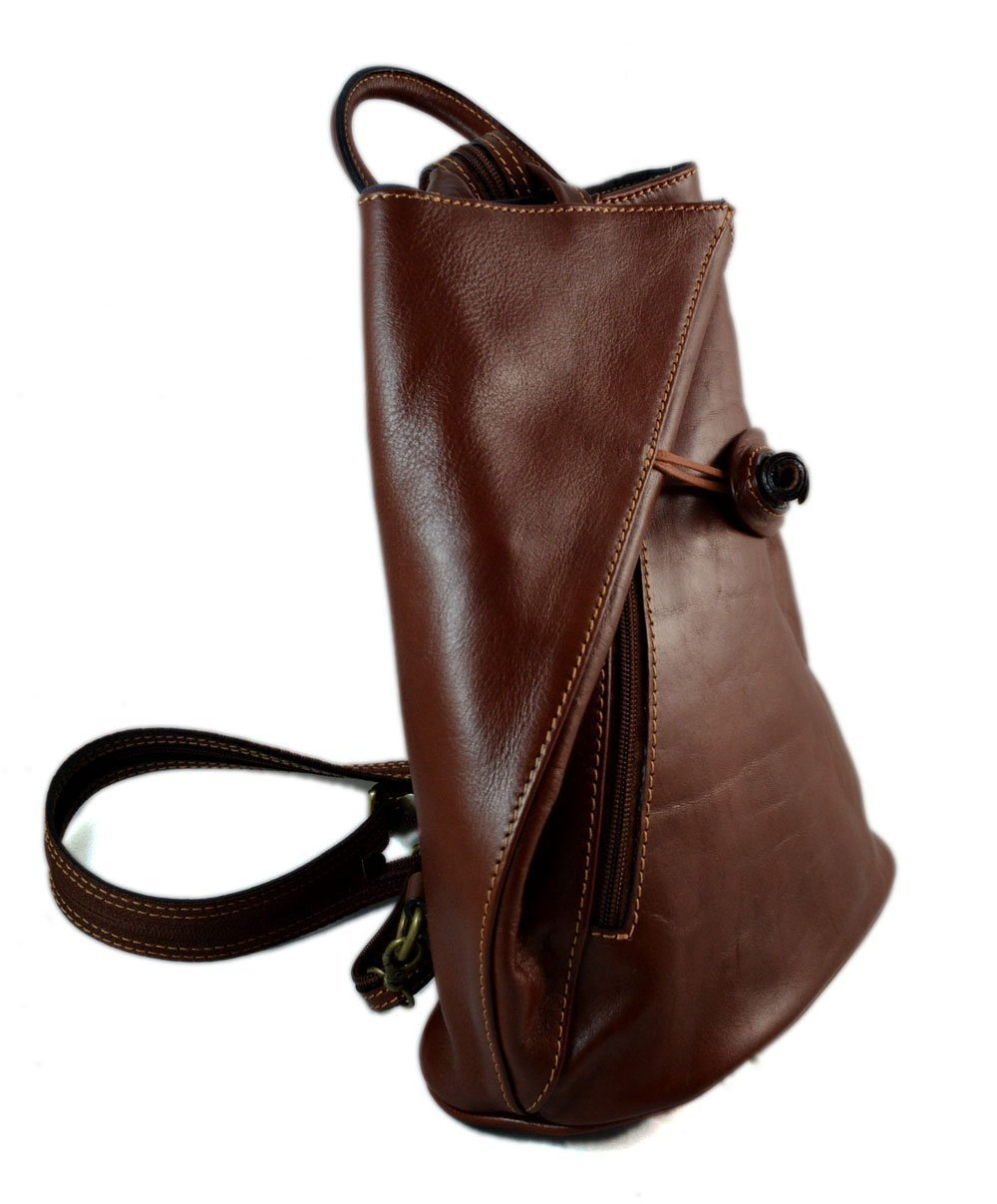 15d9019bf910 Luxury leather backpack travel bag weekender sports bag gym bag leather  shoulder ladies mens bag satchel.