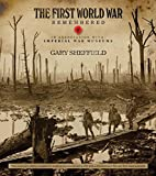 img - for The First World War Remembered book / textbook / text book