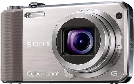 Sony Dsc Hx7vn Digitalkamera 3 Zoll Gold Kamera