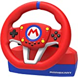 Nintendo Switch Mario Kart Racing Wheel Pro Mini by HORI - Officially Licensed by Nintendo