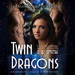 Twin Dragons Hörbuch