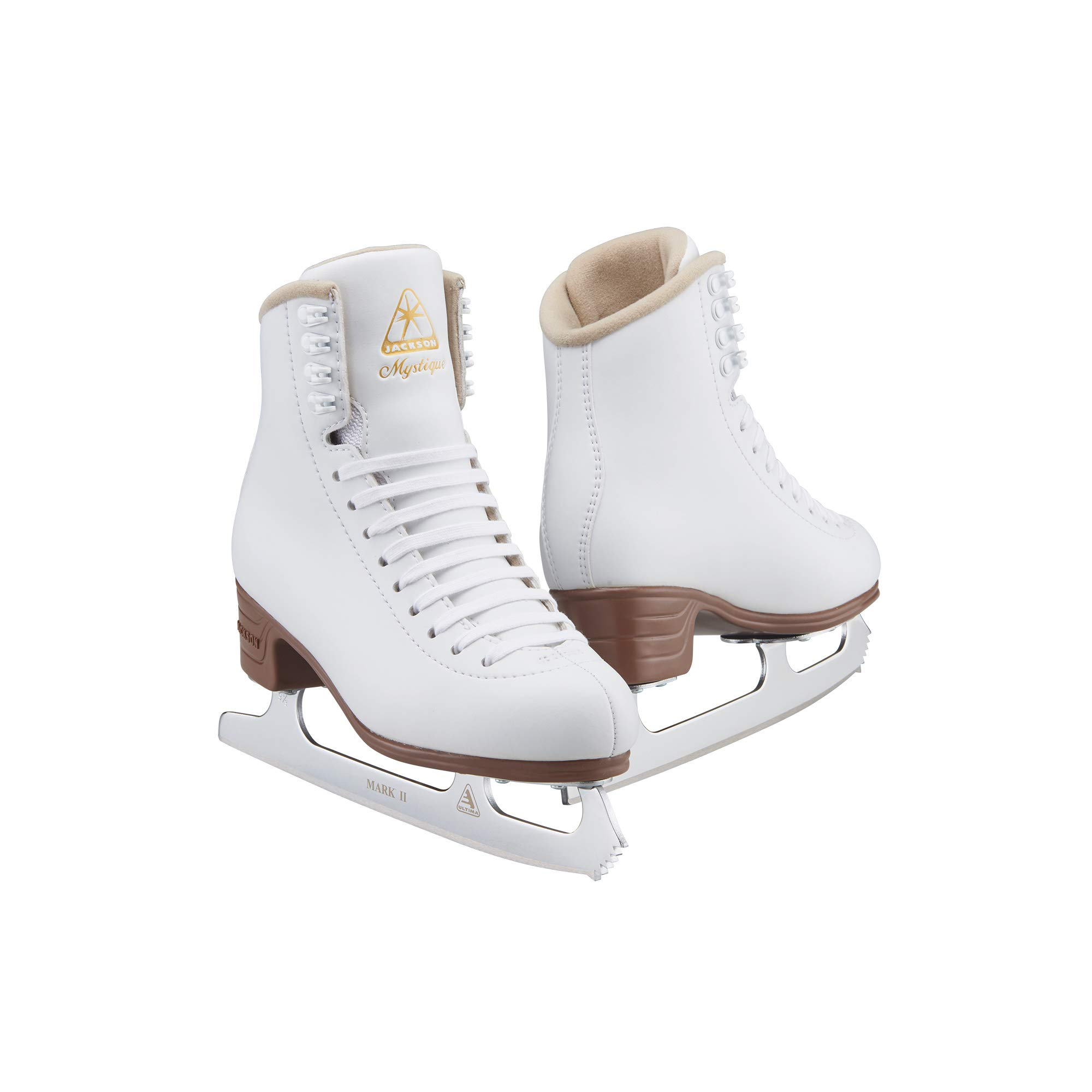 Jackson Ultima Mystique Series / Figure Ice Skates