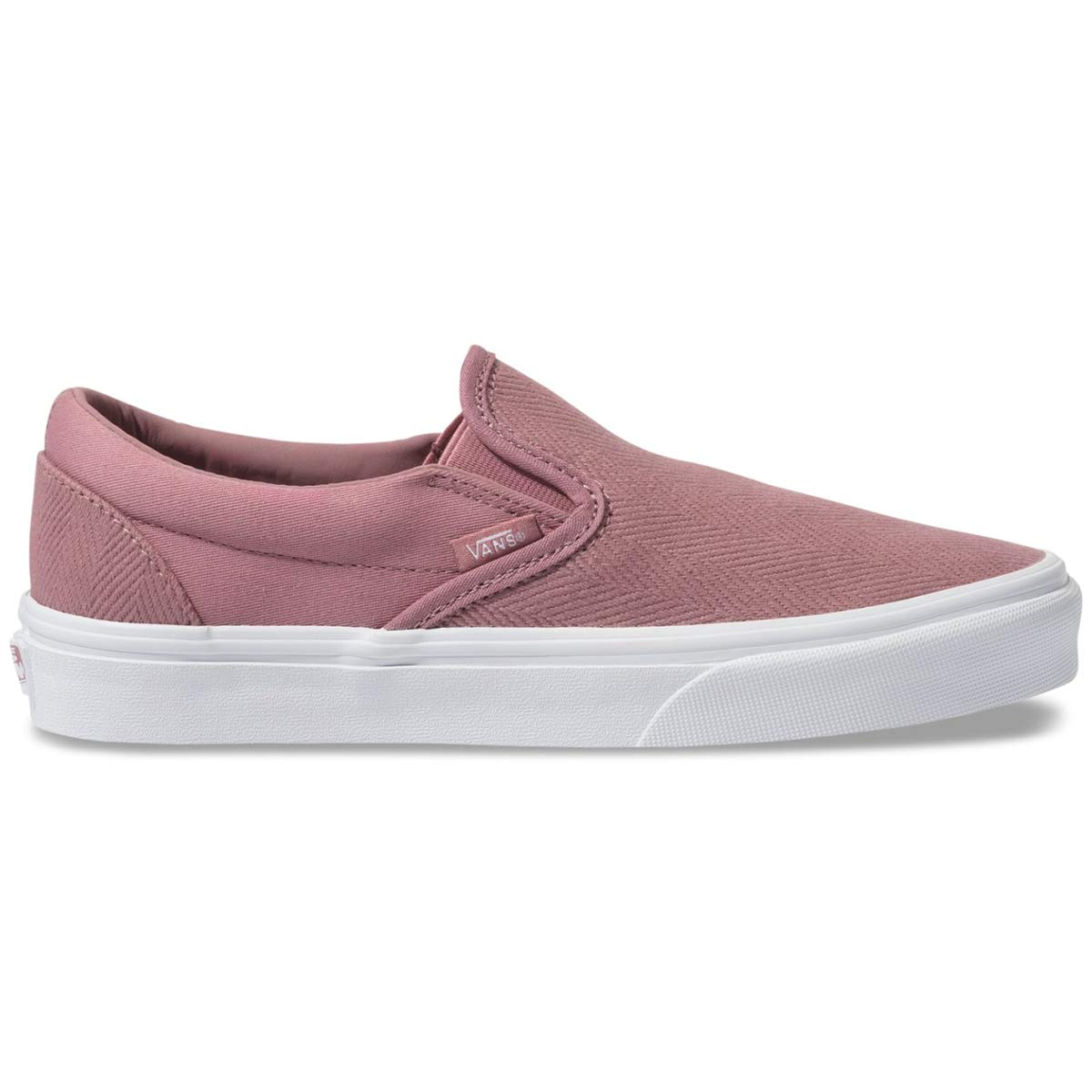 Vans Classic Slip-ON (Herringbone) Rose