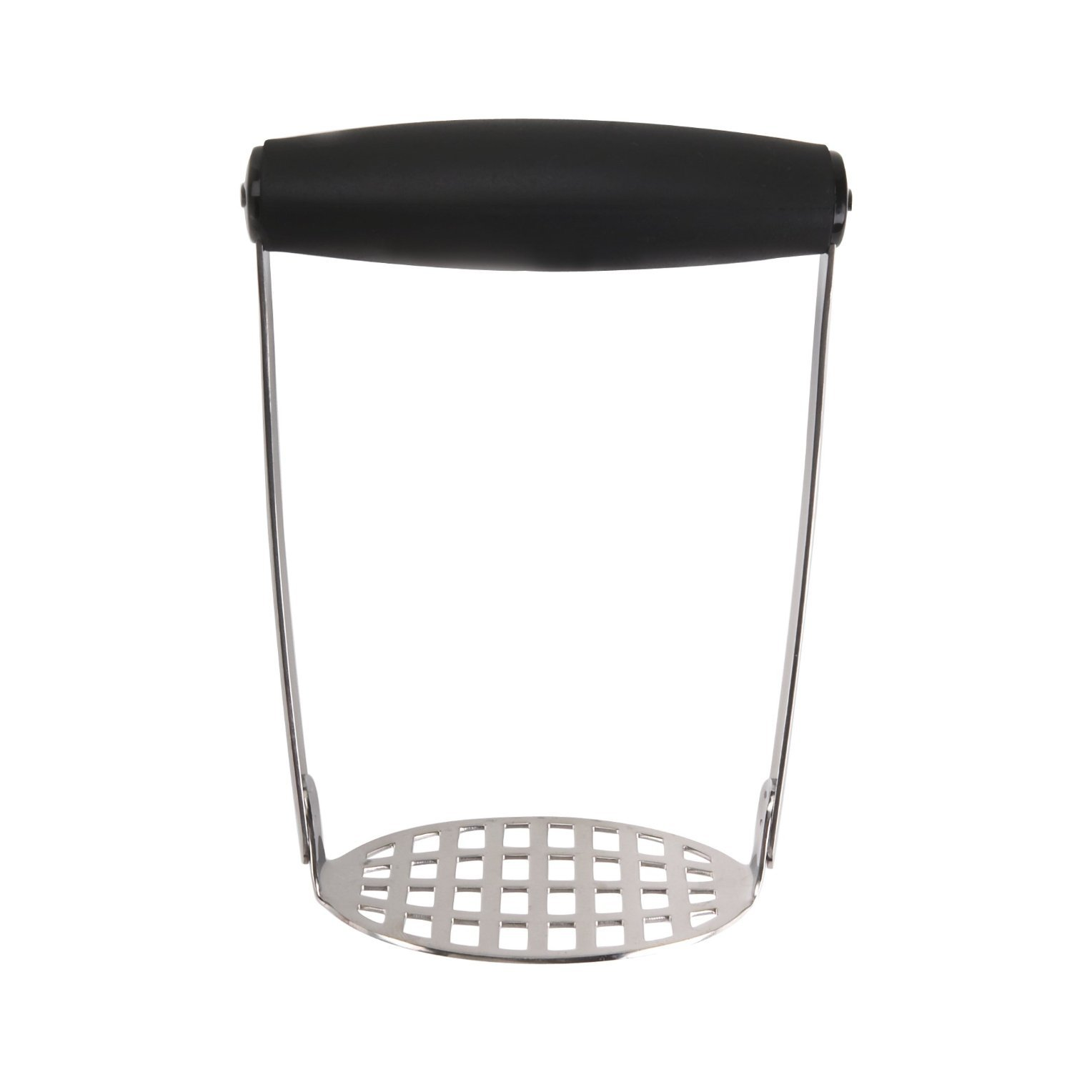 OXO Good Grips Smooth Potato Masher by OXO (Image #3)