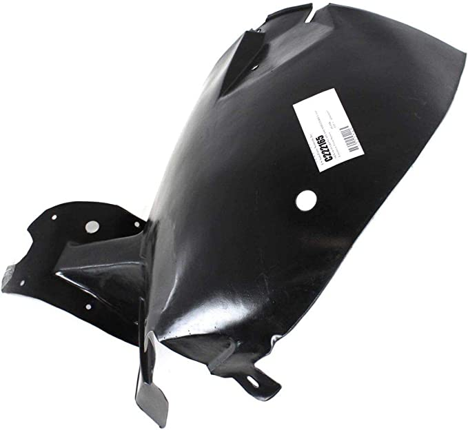 NEW FRONT RIGHT SIDE FENDER LINER FOR 2004-2009 CADILLAC SRX GM1249171