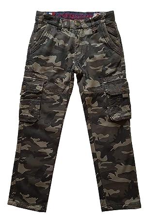 Fashion Boy Warme Jungen Thermohose, Tarnhose, gefütterte Winterhose,  JT8249  Amazon.de  Bekleidung 5d7ed0c2b3