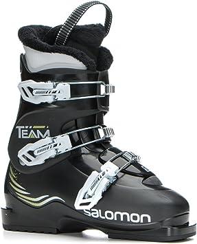 SALOMON Kinder Skischuh Team T3 2016 Youth: : Sport