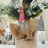 Christmas Decorations Home Decor Doll, Christmas