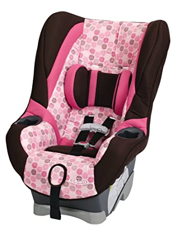 Graco My Ride 65 LX Convertible Car Seat Sonata Discontinued By Manufacturer
