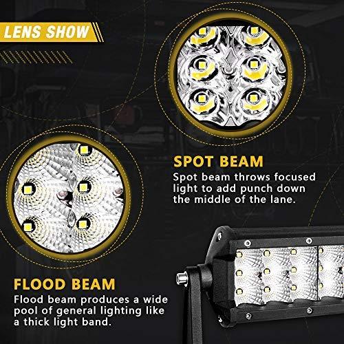 Buy off road led light bar