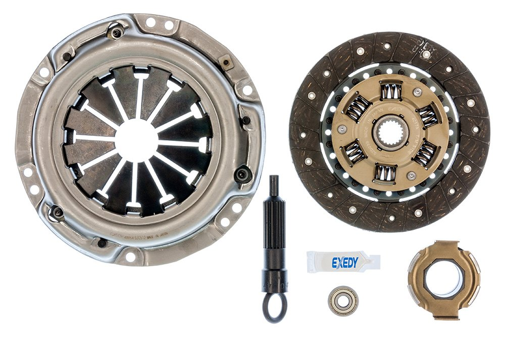 EXEDY 04104 OEM Replacement Clutch Kit by Exedy (Image #1)