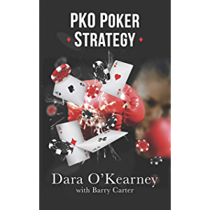 PKO Poker Strategy: How to adapt to Bounty and Progressive Knockout online poker tournaments