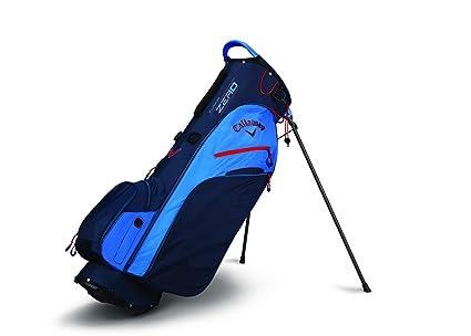 adidas CG Bg St Fusion Zero Bolsa para Carrito de Golf, Unisex Adulto, Azul