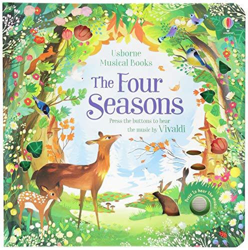 The Four Seasons (Musical Books)