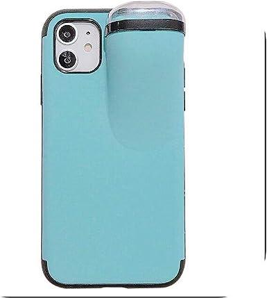 Carcasa para iPhone 2020, 2 en 1, con Airpods, Caja de ...