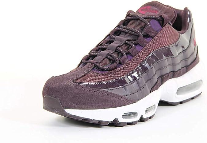 air max porte wine violet