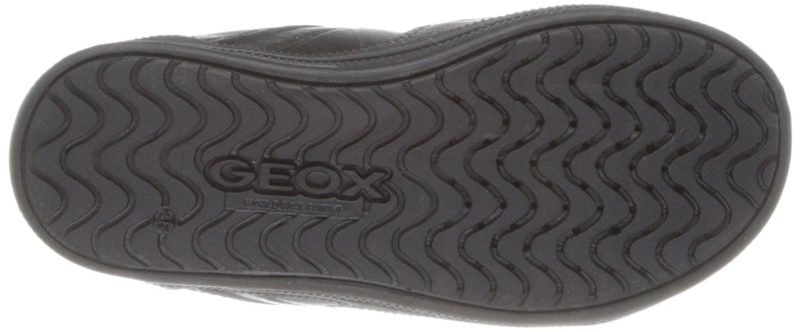 Geox JR Elvis Uniform Shoe (Toddler/Little Kid/Big Kid),Black,35 EU (3.5 M US Big Kid) by Geox (Image #3)