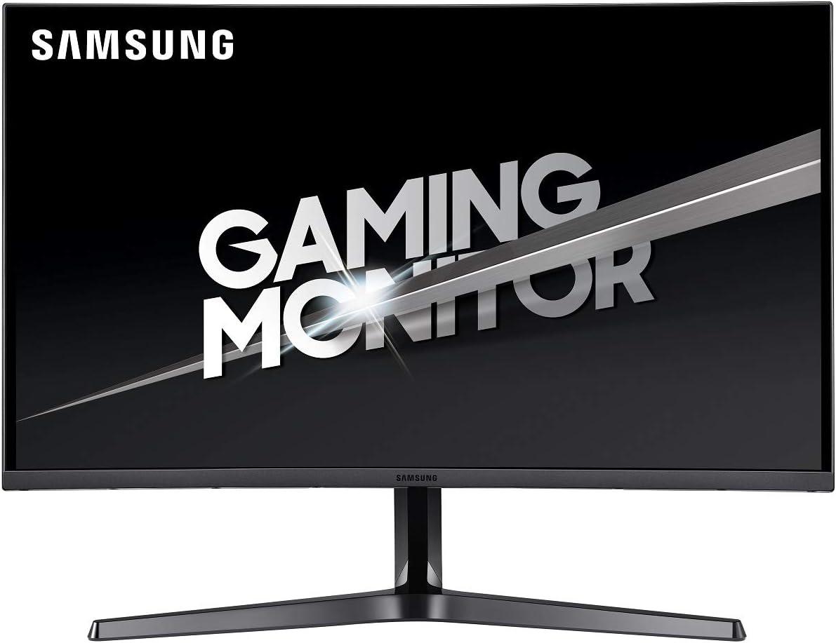 Samsung C9JG9 9 cm (9 Zoll) Curved Gaming Monitor (HDMI, DisplayPort,  9,9 mm Audio, 9ms Reaktionszeit (G/G), 199 Hz Bildwiederholungsrate, 2960 x