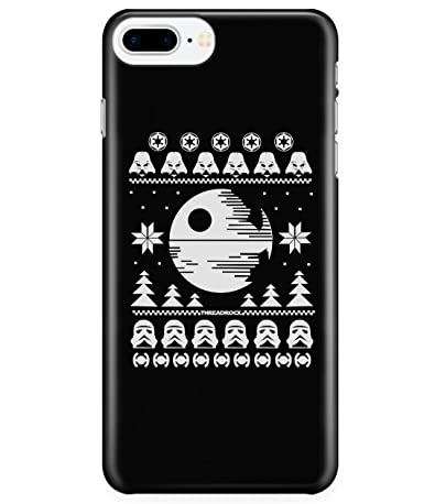 Amazoncom Iphone 7 Plus7s Plus8 Plus Case Star Wars