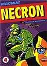 Necron, Tome 4 par Magnus