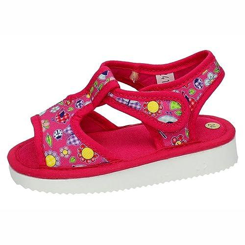 VULCA-BICHA 106 Sandalias Fantasia NIÑA Zapatillas CASA: Amazon.es: Zapatos y complementos