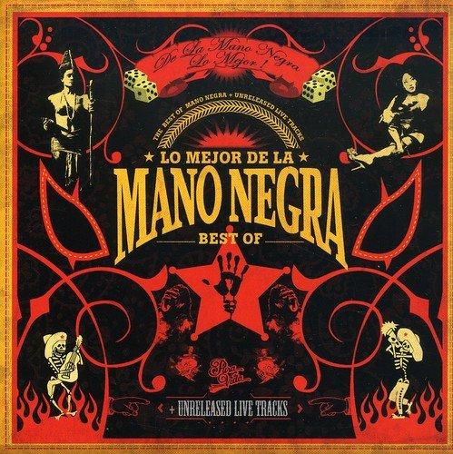 Lo Mejor de la Mano Negra by Ventura (Image #2)