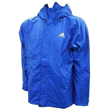 adidas Hiking 2.5 CPS Jacket blau