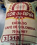 Unroasted Coffee Beans Single Origin 5 LB - Farm La Beatulia