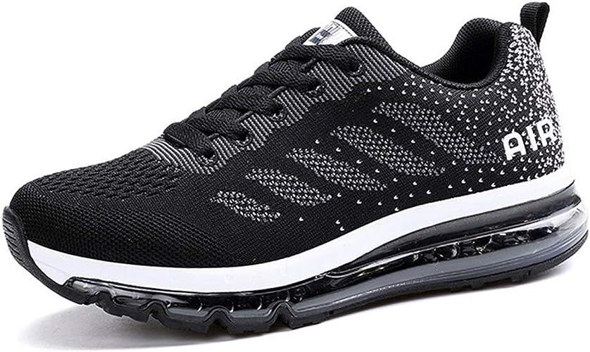 Monrinda Loopschoenen Heren Sportschoenen Dames Sneakers