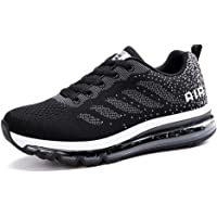 Monrinda Loopschoenen Heren Sportschoenen Dames Sneakers Straat Loopschoenen Ademend Trainer voor hardlopen Fitness Gym…