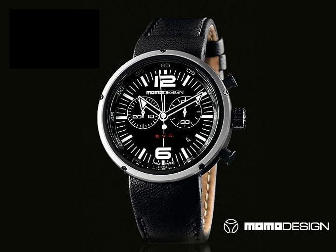 Evo Crono relojes hombre MD1012BS-12