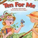 Ten for Me | Barbara Mariconda