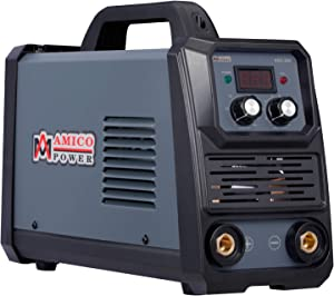 Amico Professional Welding Machine, 200 Amp Stick Arc DC Welder