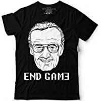 be9ad227a8 Stan-Lee End Game Respect The Legend Customized Handmade T-Shirt Hoodie/Long