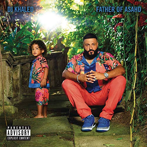 Father Cd - Father Of Asahd