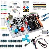 Emakefun UNO R3 Project Starter Kit w/Tutorial for Arduino UNO Mega2560 Nano …