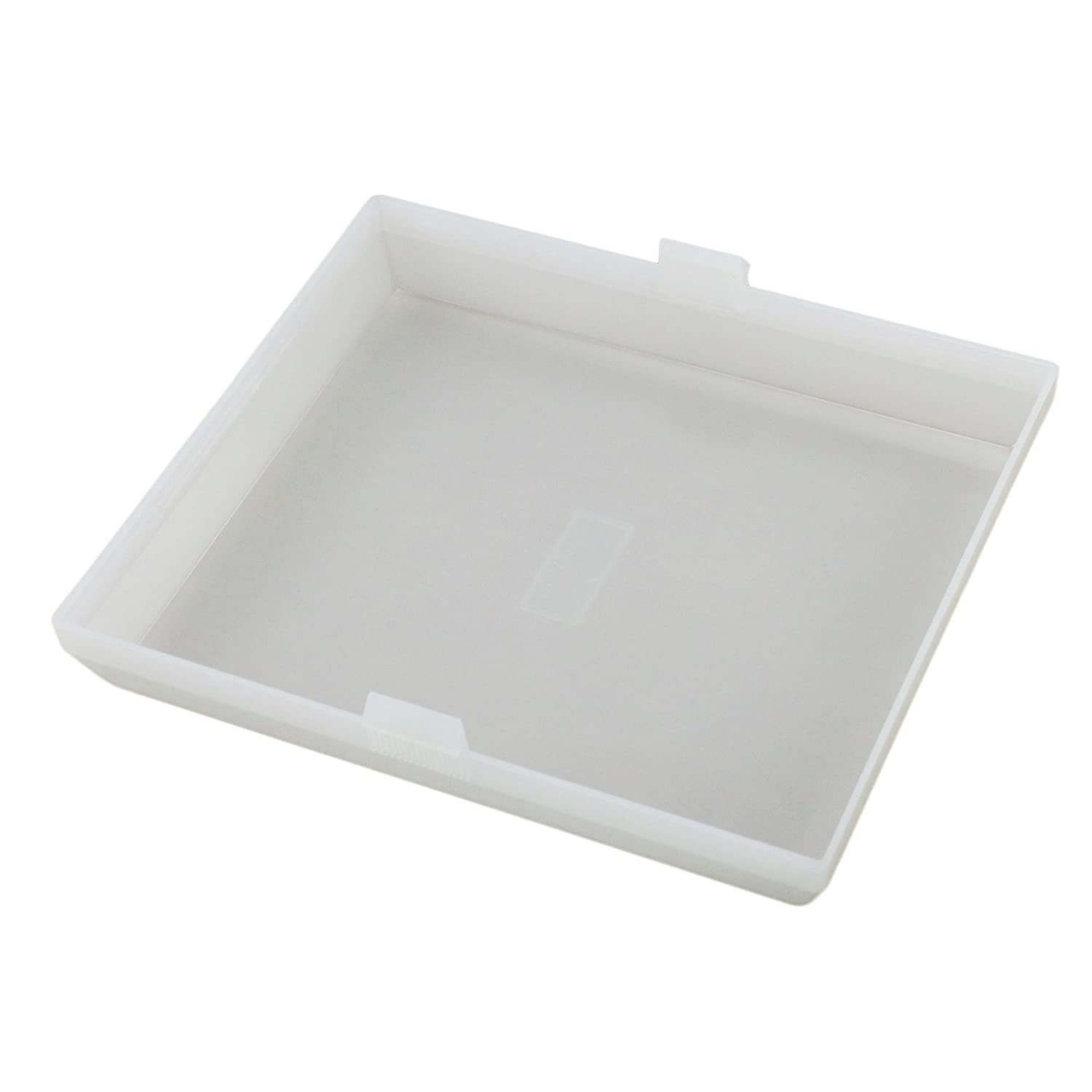 Part # AP5609551 Ventilation Fan and Light Lens Cover for Nutone, Broan, Kenmore (replaces part number S97011813)