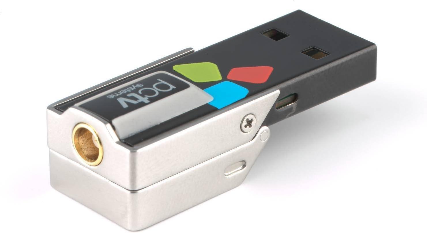 PCTV SYSTEMS P23016 - Pctv Picostick Sintonizadora TDT USB para PC ...
