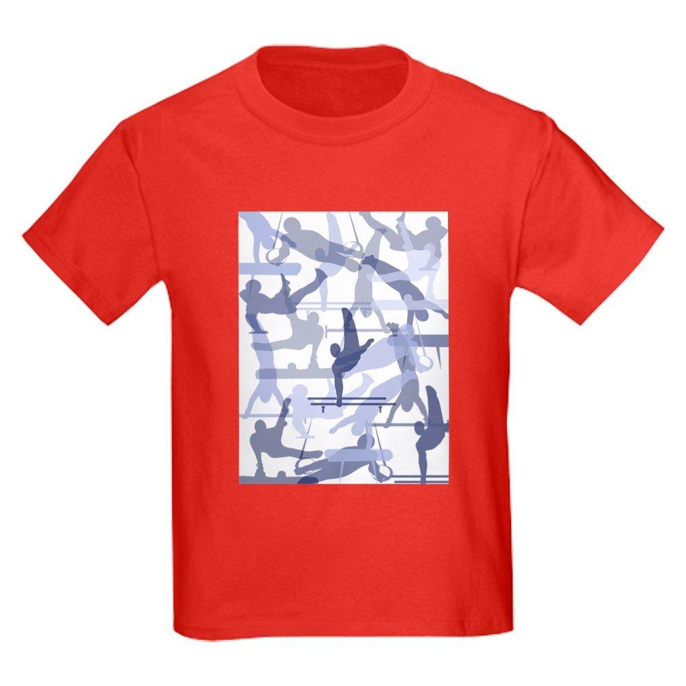 CafePress - Love My Sport Boys - Youth Kids Cotton T-shirt