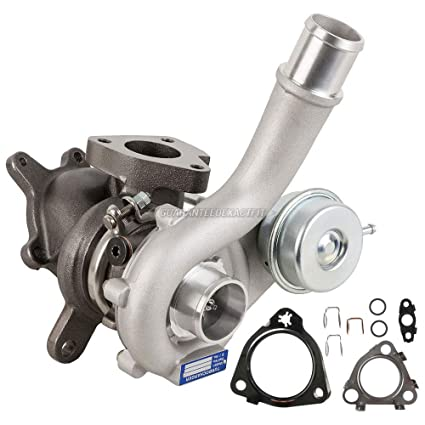 Amazon.com: Right Side Turbo Kit With Turbocharger Gaskets For Ford & Lincoln Ecoboost 3.5L - BuyAutoParts 40-80508V1 New: Automotive