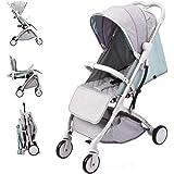 sillas de paseo ligeras carritos de bebe plegable carro bebe ...