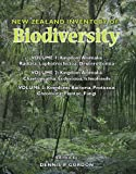 New Zealand Inventory of Biodiversity Boxed Set, , 1927145287