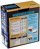 ADCO 2423 Polar White Windshield Cover Sprinter
