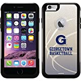 Coveroo Commuter Series Case for iPhone 6 Plus - Retail Packaging - Georgetown University Basketball
